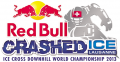 Red Bull Crashed ICI
